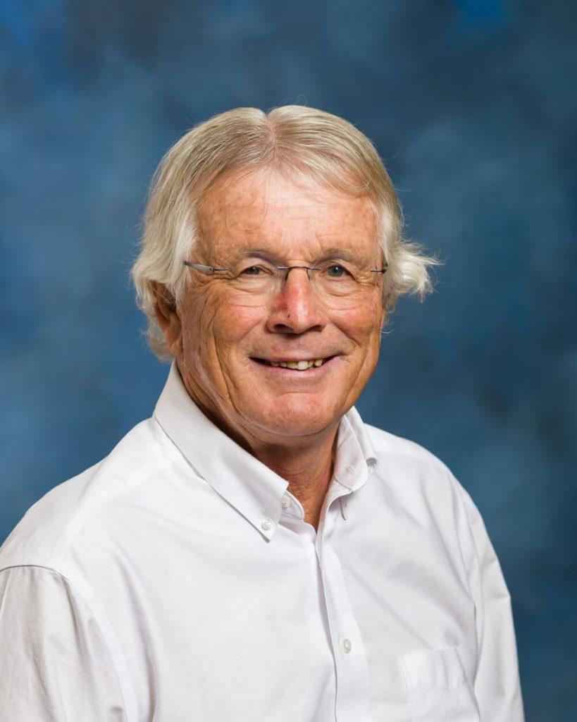 Darrell Selke
