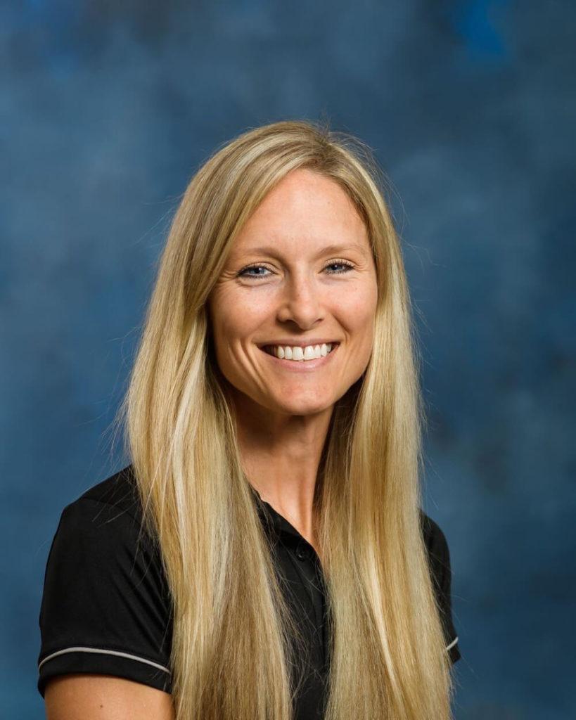 Melissa O'Hare