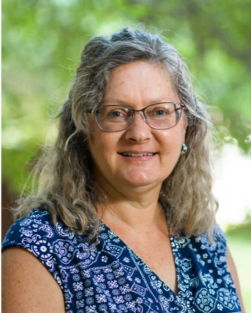 Sarah McCormick