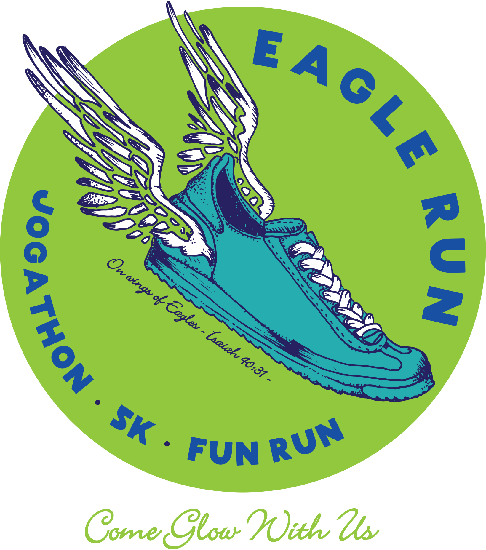 Eagle Run 2021
