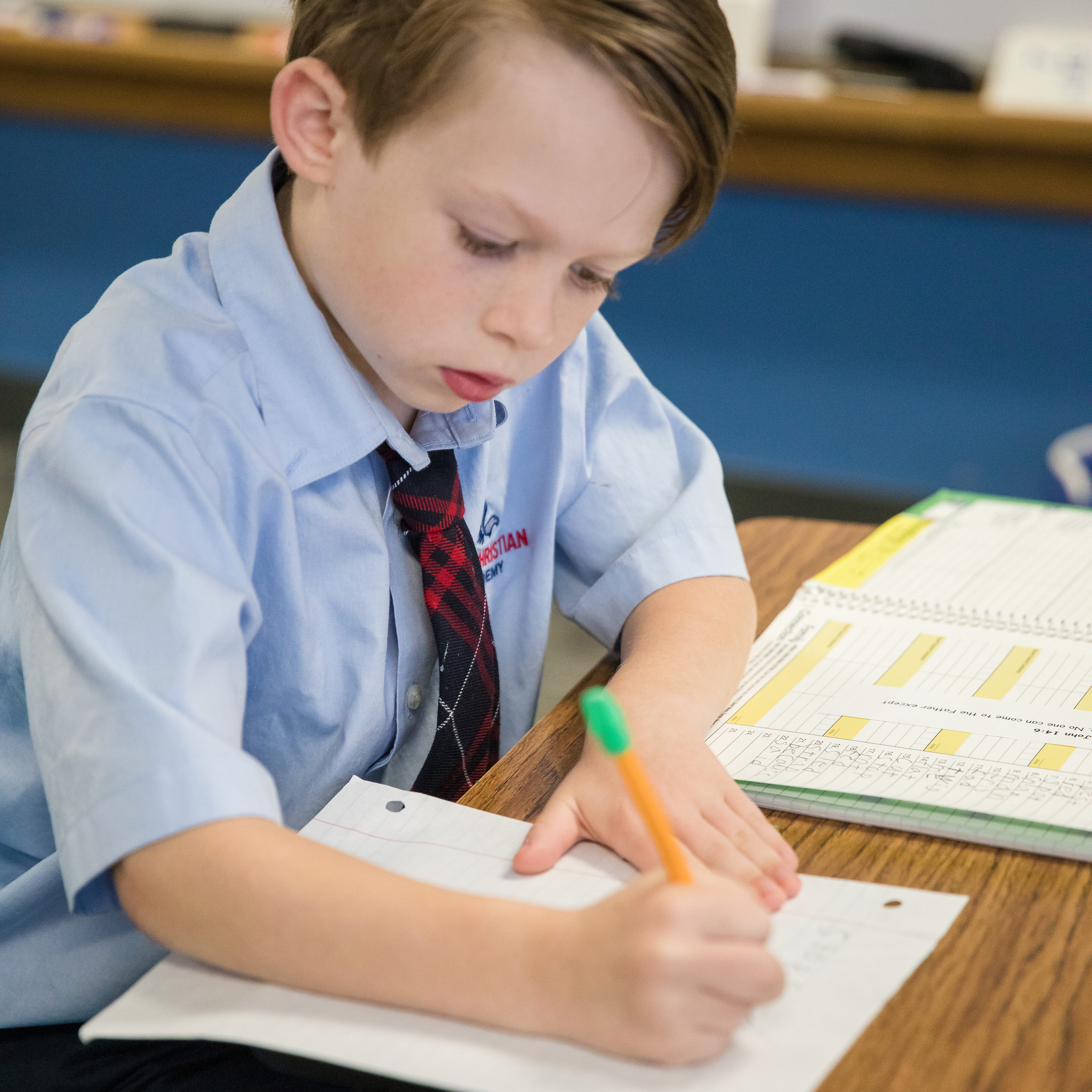 admissions- pre-k